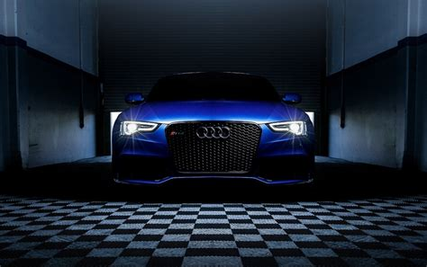 audi headlights in dark audi headlights wallpaper www pixshark com images