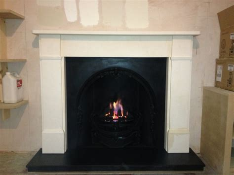 Fireplaces Kingston by Classic Fireplace In Kingston Upon Thames The Billington Partnership