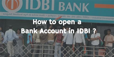 how to open a bank account in a foreign country how to transfer bank account in idbi bank