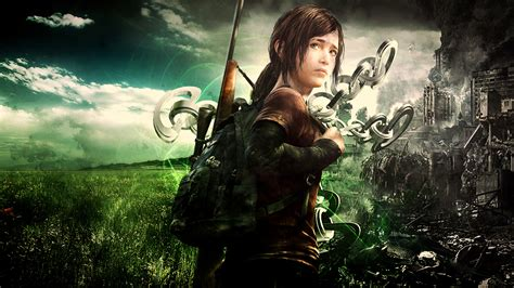 imagenes hd the last of us the last of us wallpapers best wallpapers