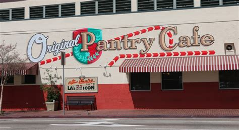 the 13 best diners in los angeles