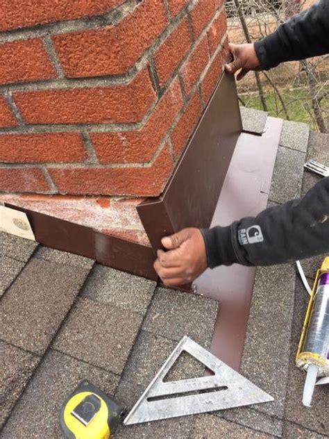 Chimney Leaks In Heavy - chimney repair 3 most common reasons chimneys leak
