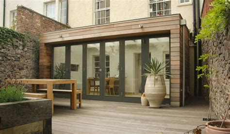modern conservatory exle lean to conservatory conservatory pinterest