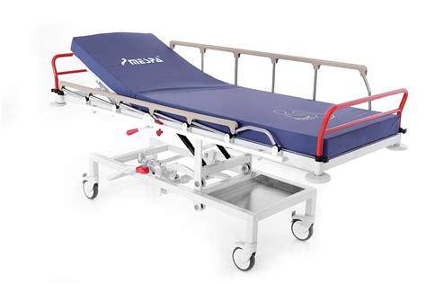 emergency stretcher mespa hospital furniture hospital