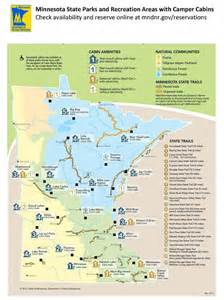 Minnesota State Park Map by 17 Best Images About Travel Iowa Maps Hiking Biking Trucks