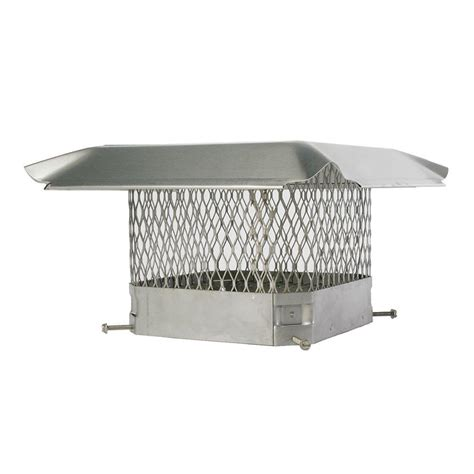 home depot chimney cap duravent duraplus 6 in chimney cap 6dp vc the