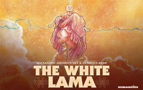 white lama the the white lama