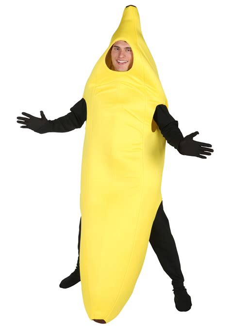 in costume supreme banana costume