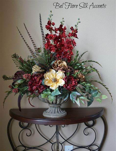 Dining Table Centerpieces Flowers 84 Best Tuscan Decor Images On Tuscan Decorating Homes And House Beautiful