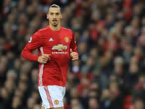 Zlatan Ibrahimovic Manchester United News Jose Mourinho Concerned By His