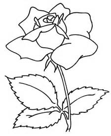 Galerry flower coloring pages printables