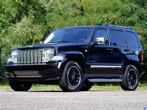2010 jeep moparized liberty conceptcarz