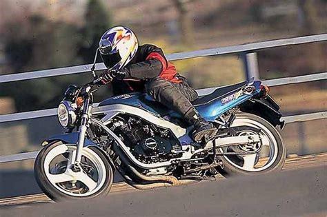 89 Suzuki Gs500e Suzuki Gs500 1989 2008 Review Mcn