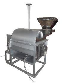 Incinerator Kapasitas 9 Kg alat dan mesin pertanian mesin kopi marka jalan