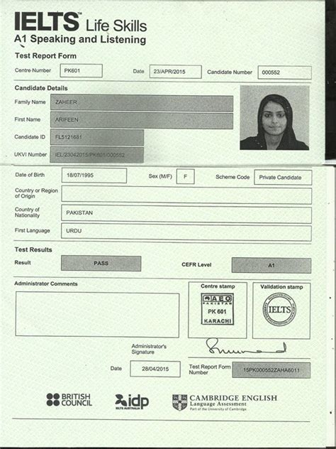 ielts life skills a1 official cambridge test practice validity of ielts driverlayer search engine