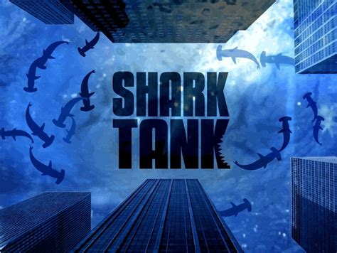 how to calculate business valuation in the shark tank