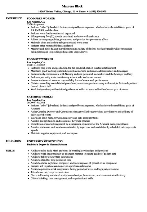 Concession Stand Worker Sle Resume by Concession Stand Worker Resume Objectives Resumes Hair Salon Receptionist Resume Resumes Picu