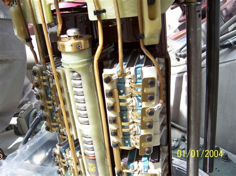 resistor type tap changer learn about electricity