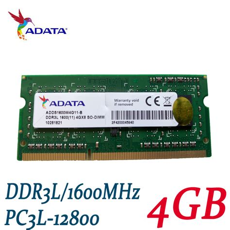 Termurah Memory Ram Laptop Ddr3 4gb Pc 3l Low Voltage buy wholesale 4gb samsung ddr3 from china 4gb