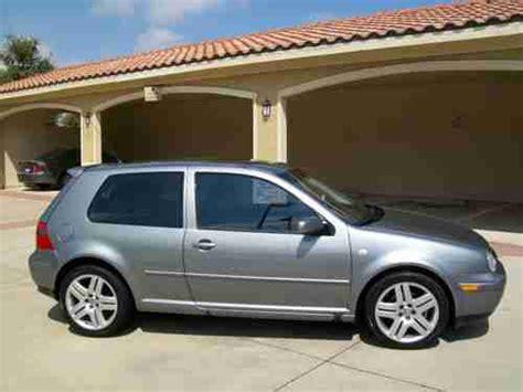 2003 volkswagen gti 1 8 t buy used 2003 volkswagen golf gti 1 8t hatchback 2 door 1