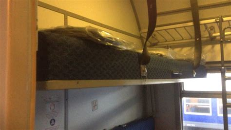 Sleeper Venice To by To Italy By Sleeper Part 3 The Venice Thello From The Flaneur