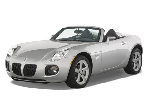 2008 pontiac solstice review ratings specs prices and