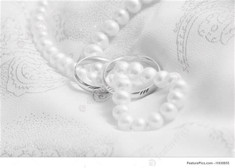 Wedding Background Black And White by Image Of Pearls And Wedding Bangs