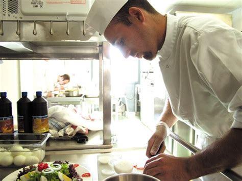 chef de cuisine connu la cuisine pour travailler 224 l 233 tranger de l australie