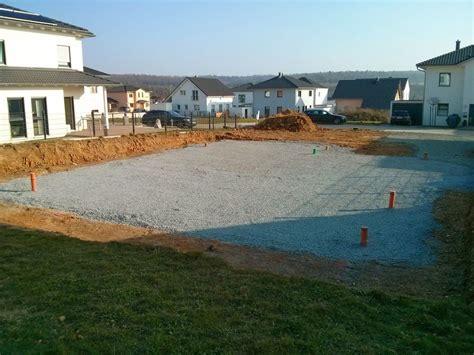 Kosten Erdarbeiten Bodenplatte by Kosten Bodenplatte Inkl Erdarbeiten Schwimmbad Und Saunen