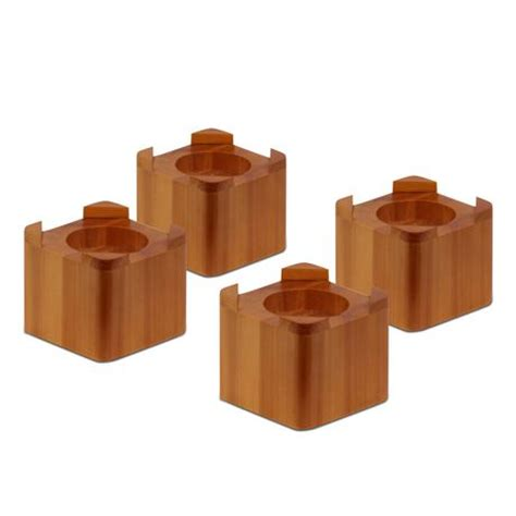 walmart bed risers honey can do wood bed lifts walmart ca