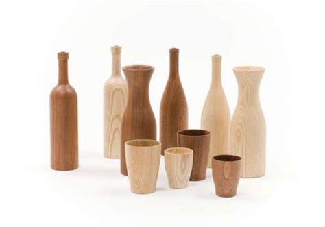 accessori per la casa oggetti di design in legno mix tra ecologia e stile