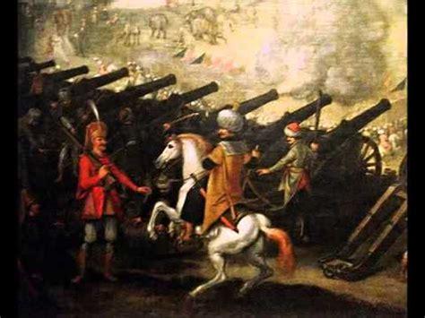 ottoman battles the little war in hungary series of ottoman vs habsburgs