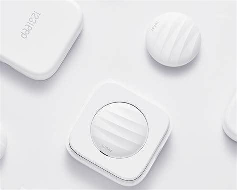 Xiaomi Lunar Sleep Sensor Mijia Lunar Sensor Tidur Mi Sensor o sleep o gentle sleep xiaomi unveils a new sleep tracker lunar smart sleep xiaomi mi