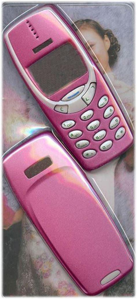 Casing Nokia 3315 3310 3330 new pink housing fascia cover for nokia 3310 3330 ebay