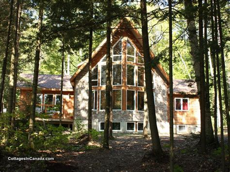 Haliburton Cottage For Sale by Cedarstone Lakehouse Haliburton Cottage Rental Di