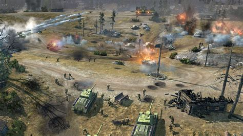 best real time strategy top 17 world war ii real time strategy pc