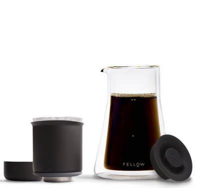 Fellow Stagg Pour Dripper fellow products stagg pour dripper set mr green beans