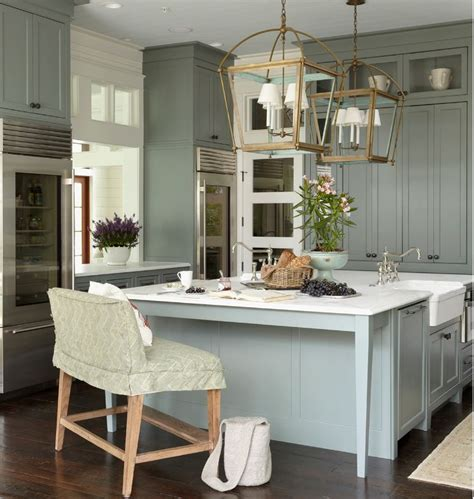 house beautiful ocean inspired kitchen urban grace design inspiration kitchen inspired by the ocean mod