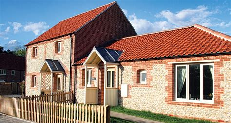 Cottages Norfolk Coast by Passive Fishermen S Cottages On Norfolk Coast