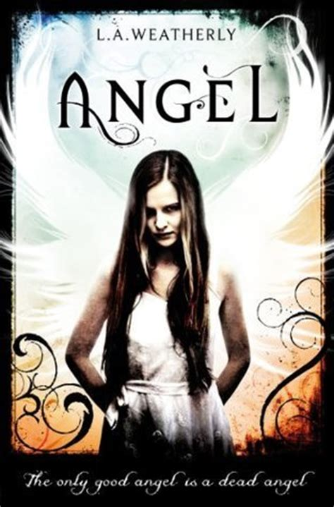 libro angel wings tome 1 angel angel 1 by l a weatherly reviews discussion bookclubs lists