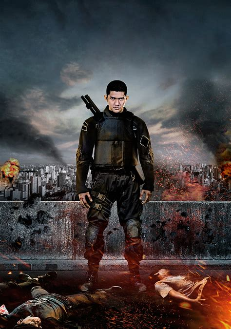 film indonesia the raid download the raid 2 berandal dual audio