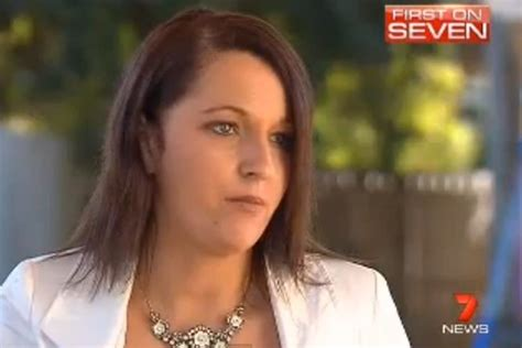 stephanie banister interview stephanie banister interview brits see aussies as hopeless