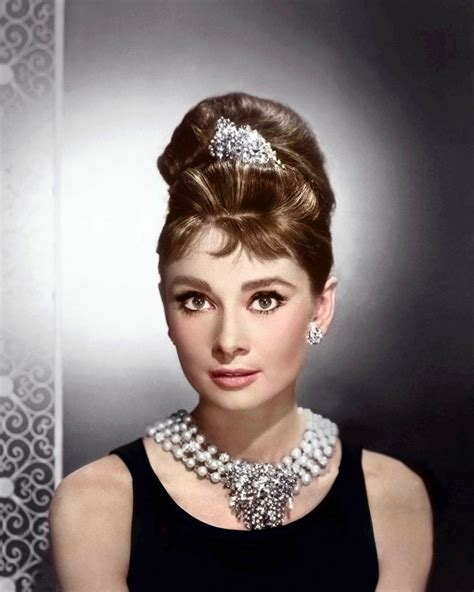 Hepburn Also Search For Hepburn Breakfast At Tiffanys 2017 2018 Best Cars Reviews