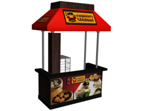Mall Carts 1 Best Selling Food Cart Franchise In The