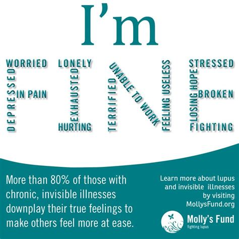 disease you dont feel full 17 best ideas about invisible illness on pinterest what