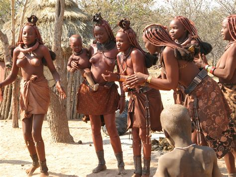 himba african tribe people himba of namibia africa pinterest african tribes and