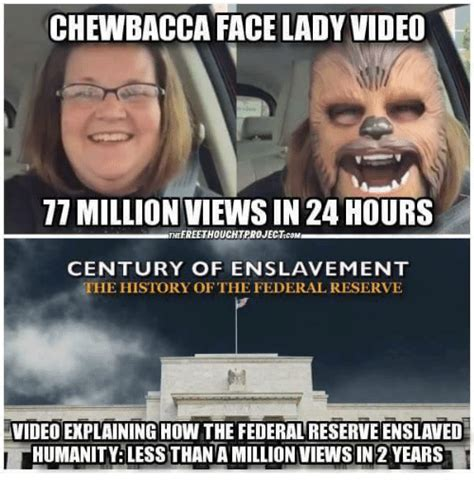 The History Of Memes - funny chewbacca memes of 2017 on sizzle hows life