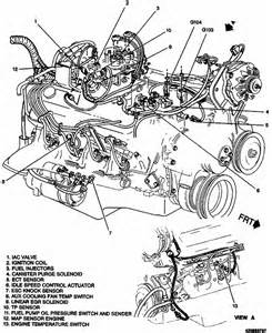 chevrolet 5 7 liter v8 engine diagram sensors autos post