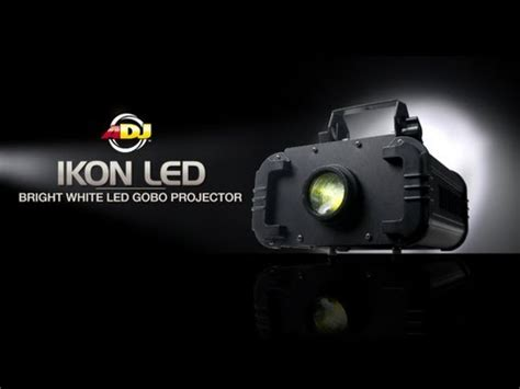 Tv Led Ikon adj ikon led