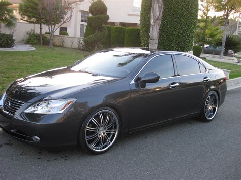 custom lexus es300 ng123ray 2007 lexus es specs photos modification info at